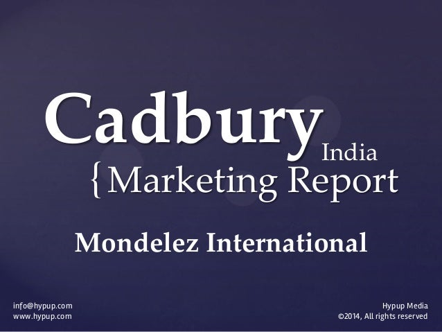 cadbury beverages marketing analysis Presentation on theme: cadbury beverages, inc crush brand— presentation transcript: 1 cadbury beverages, inc crush brand check -market share for competitor analysis vs corporation analysis -diamonds vs circle bullet points - competitor analysis – dr pepper/7up by: steven gutowitz grant marlowe josh.