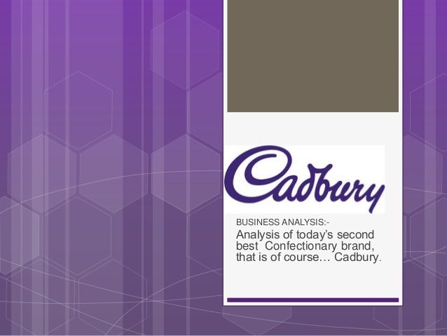 a brand analysis cadbury schweppes Schweppes company analysis print reference this   cadbury schweppes had developed an exhaustive integration plan in the event of a successful bid for adams a .