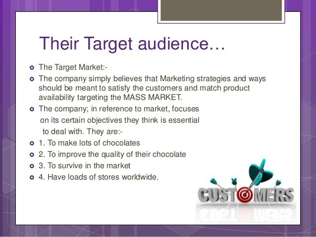How much of the chocolate market does cadburys own?