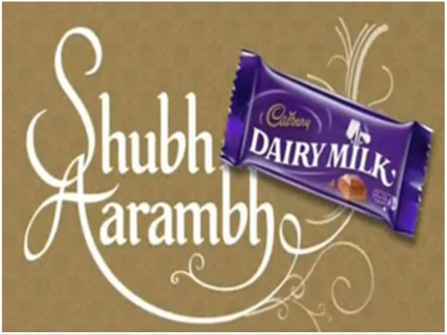 distribution of cadbury Mondelez international, which owns the cadbury brand, is optimistic about india   domestic manufacturers are increasing their distribution and.