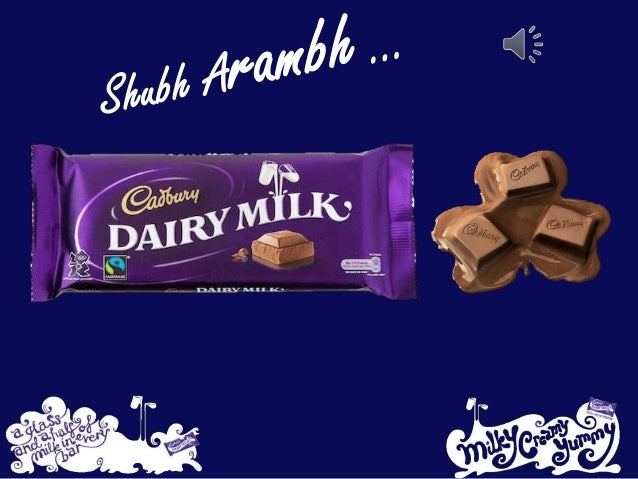 INTRODUCTION Cadbury Dairy Milk encapsulates an enormous breath of emotions, from shared values such as family togethernes...