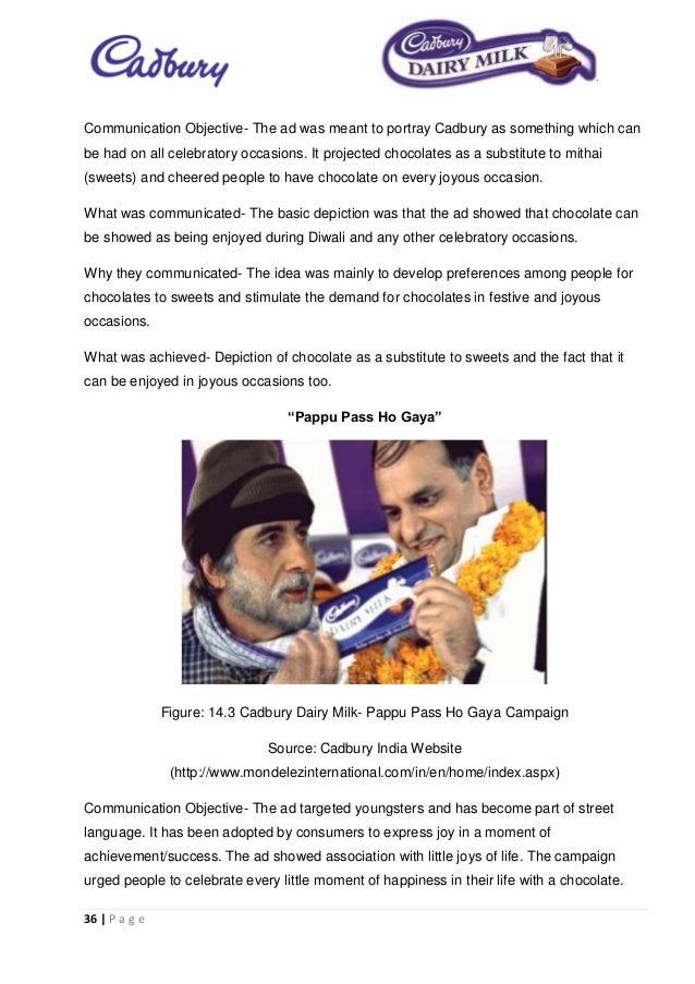 cadbury marketing paper Cadbury, advertising and marketing essays: over 180,000 cadbury, advertising and marketing essays, cadbury, advertising and marketing term papers, cadbury, advertising and marketing research.