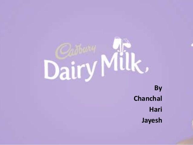 Marketing Segmentation strategies used by Cadbury's and Titan