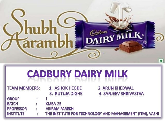 business cycle of cadbury The boston matrix is a popular tool used in marketing and business  boston matrix (product portfolio model) levels  in the maturity stage of the life cycle.