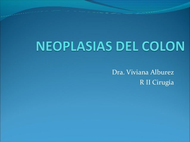 Dra. Viviana Alburez R II Cirugía