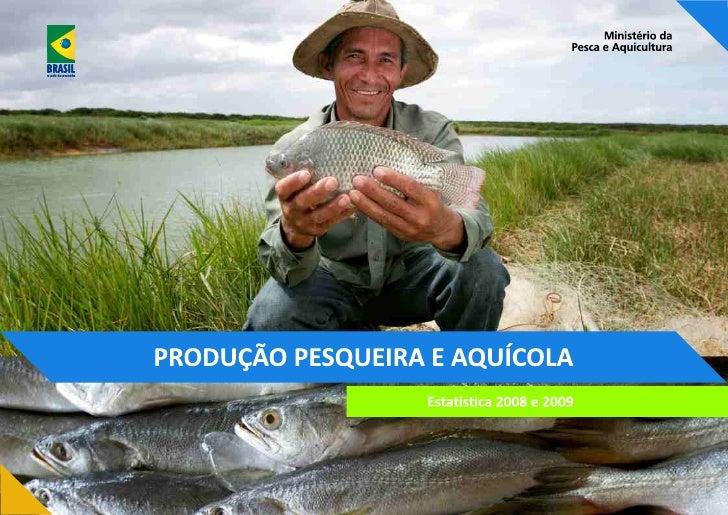 Produção Pesqueira Nacional     Produção de Pescado Nacional 1.300.000   1.200.000   1.100.000   1.000.000
