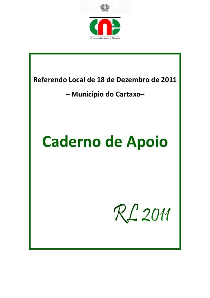 Caderno apoio referendo local 2011[1]