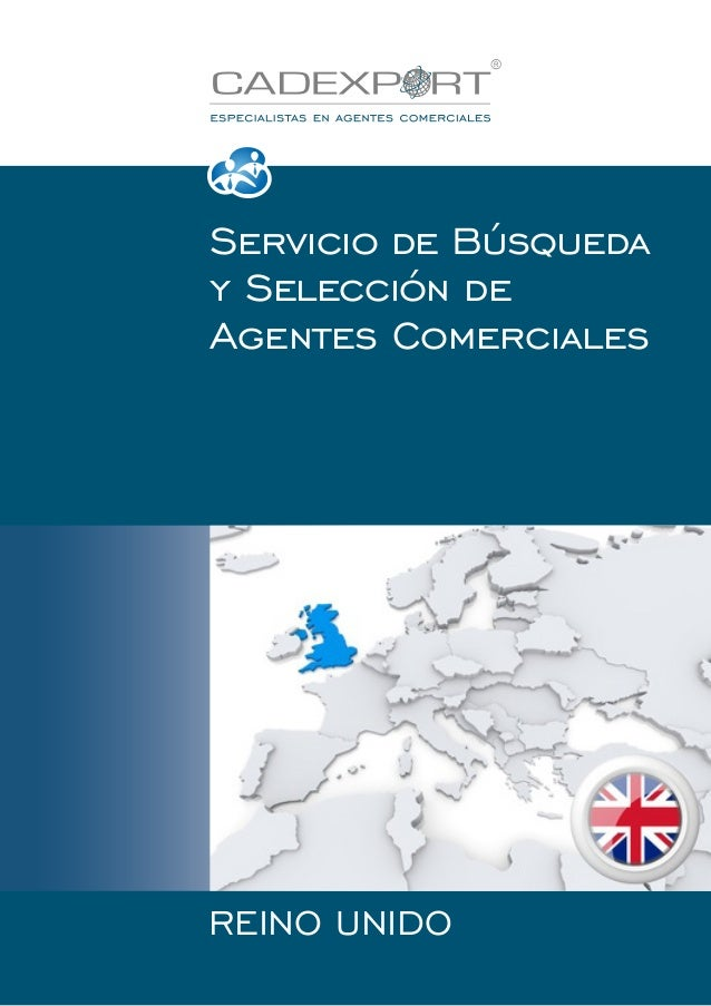 Cadexport presentación Reino Unido 2014