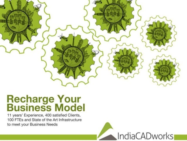 Based in Bangalore, India, IndiaCADworks provides a full range of CAD services, including: Conversion 2D Drafting, 3D Mode...