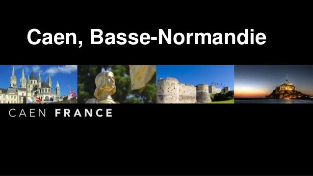 Caen, Basse-Normandie Rose Pereyra
