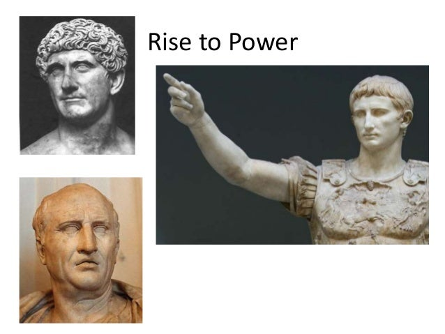 effects of caesars rise to power Study guide questions from julius caesar by william shakespeare learn with flashcards, games what does brutus think of caesar's rise to power.