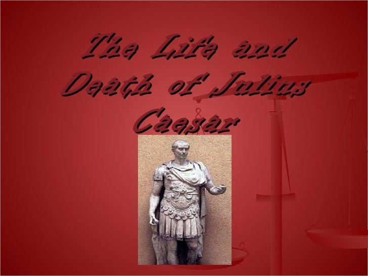 Caesar notes 2011