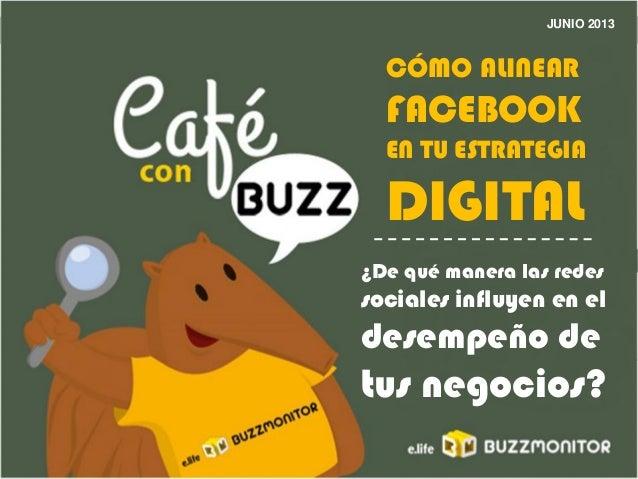 Café con buzz   facebook 27062013
