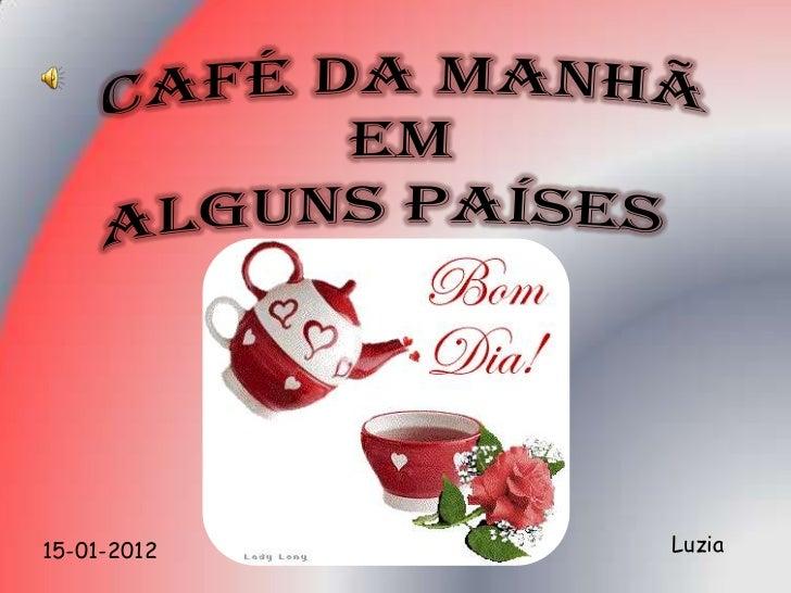 15-01-2012   Luzia