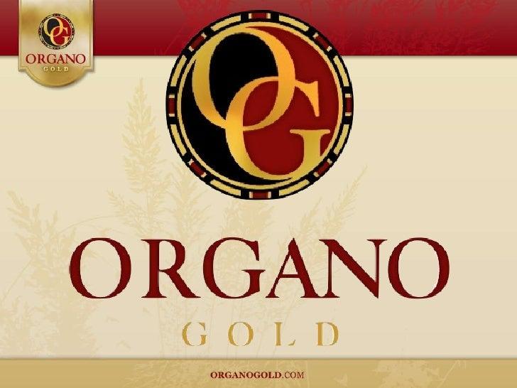 Café Santé Organo Gold Présentation en Français