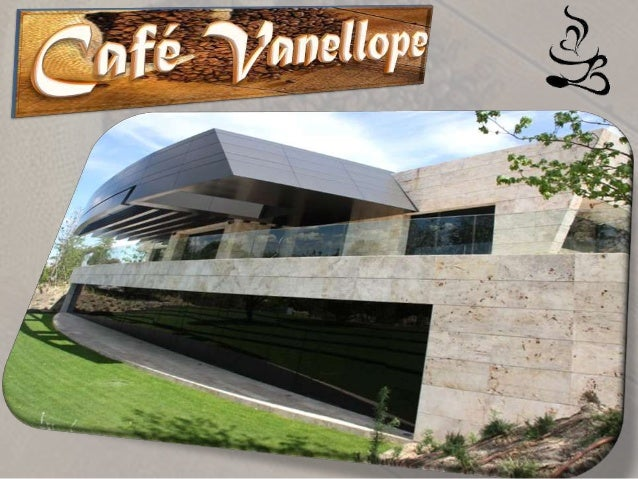 Proyecto cafeteria vanellope ii for Cafeteria escolar proyecto