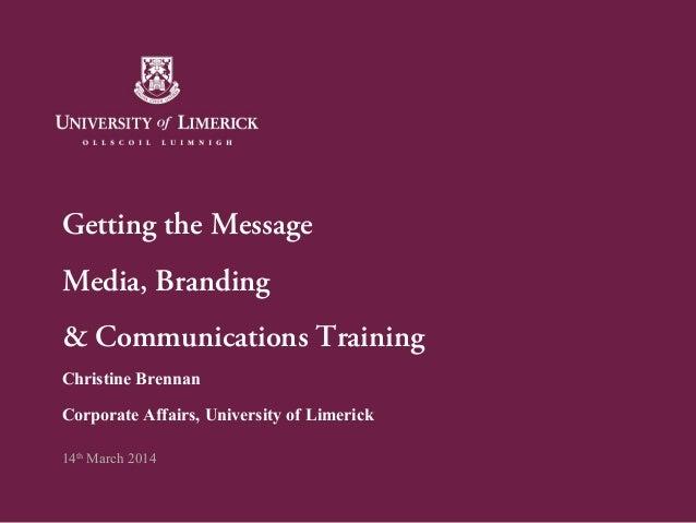 C affairs training_14_march 2014
