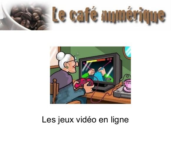 Les jeux vidéo en ligne
