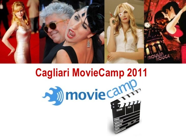 Cagliari moviecamp presentazione