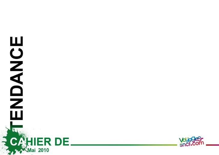 Cahier de tendance_vsc