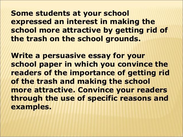 Proposal Argument Essay Example Of A Persuasive Essay High School Persuasive Essay Papers also How To Write Essay Proposal Persuasive Essay On Advertising On School Grounds  School Uniform  Compare And Contrast Essay High School And College