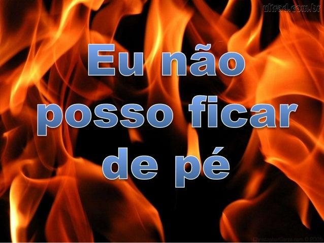 Caia fogo