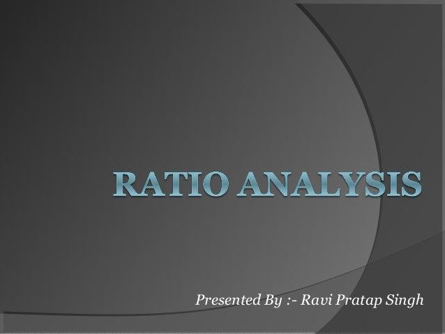 Presented By :- Ravi Pratap Singh