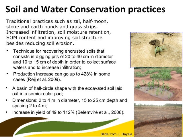 soil conservation information Ctic champions, promotes and provides information about comprehensive conservation and sustainable agricultural systems that are beneficial for soil.