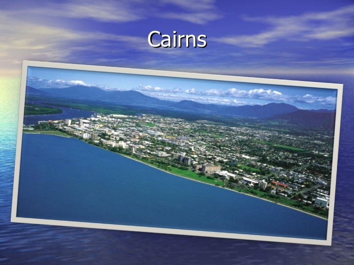 Cairns lagimi