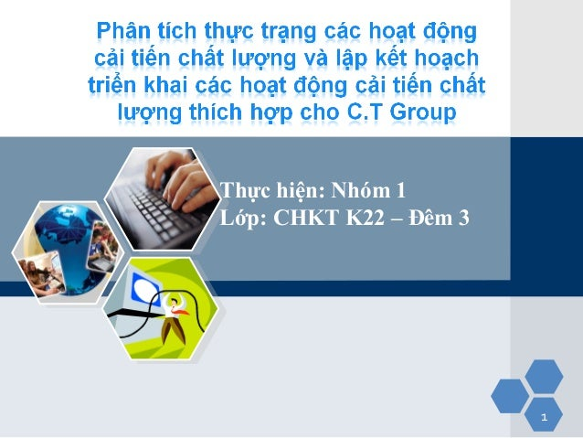 Cai tien chat luong