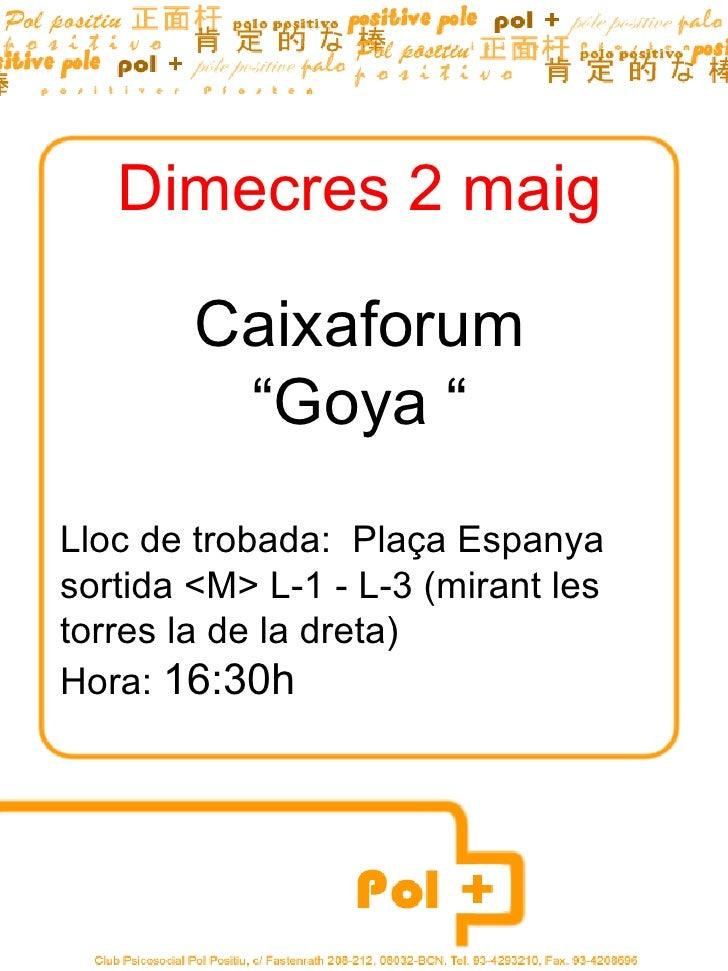 Caixaforum