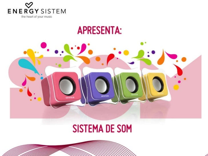 Energy  sistem  Apresenta: