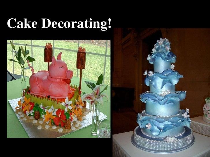 Cake Decorating Made Easy Free Download : Cake Decorating