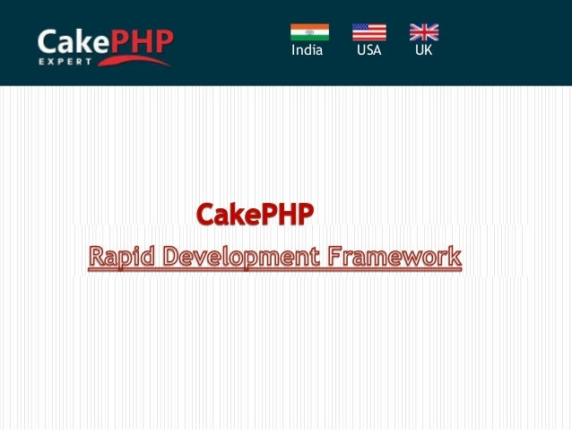 Best CakePHP Development Company in India