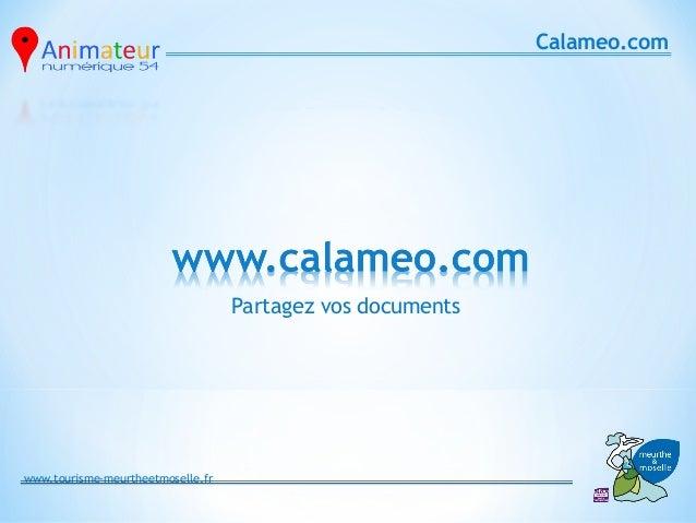 Calameo.com                                                                                                    Partagez v...