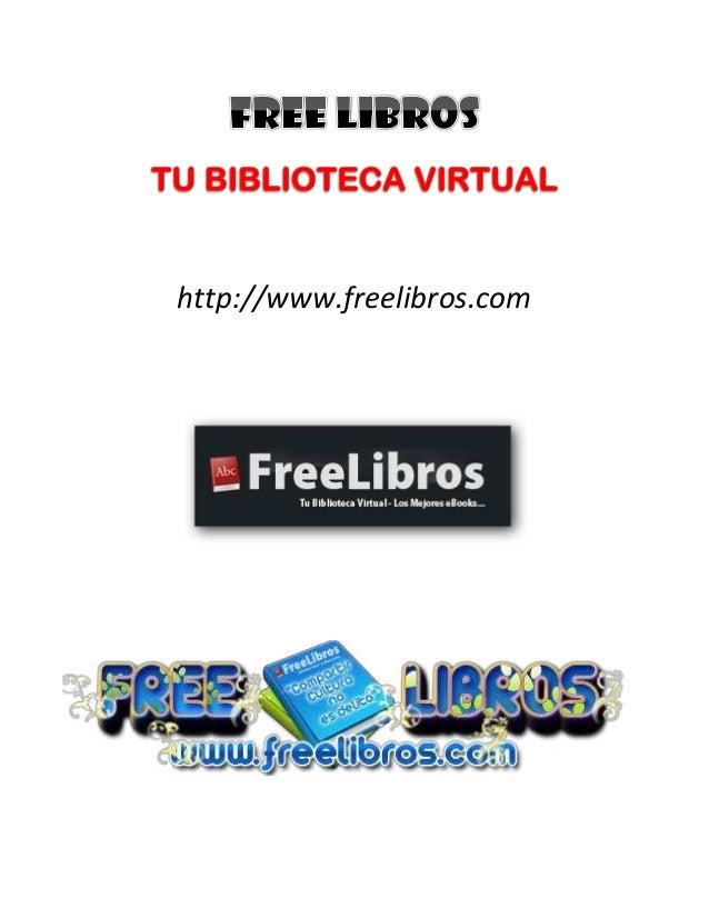 http://www.freelibros.com