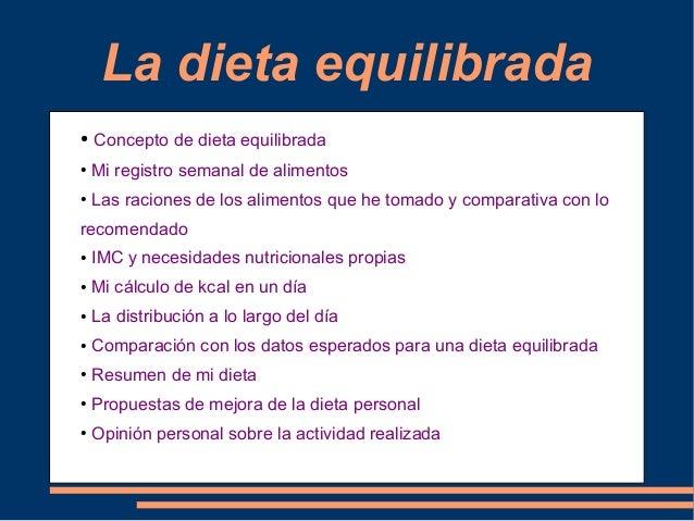 Calculo de calorias - Calcular calorias de los alimentos ...