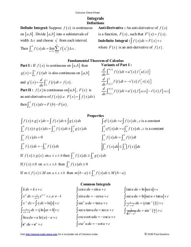 integral calculus for business record An introduction to differential and integral calculus topics include limits, derivatives, maxima/minima, indefinite and definite integrals with an emphasis on business applications and technology use.
