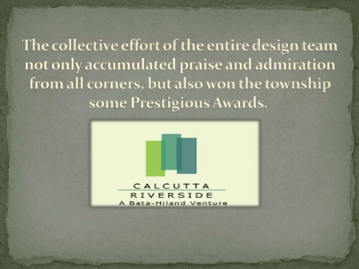 The collective effort of the entire design team not only accumulated praise and admiration from all corners, but also won ...