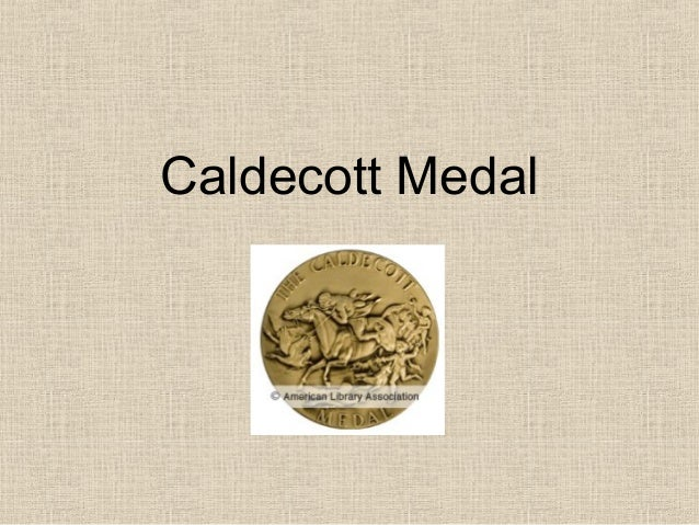 Caldecott Medal Images from Bound to Stay Bound, Follet and Amazon.com
