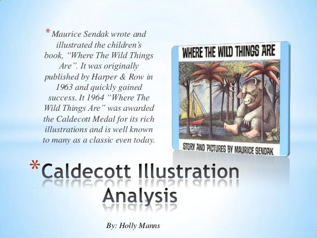 "*Maurice Sendak wrote and illustrated the children's book, ""Where The Wild Things Are"". It was originally published by Har..."