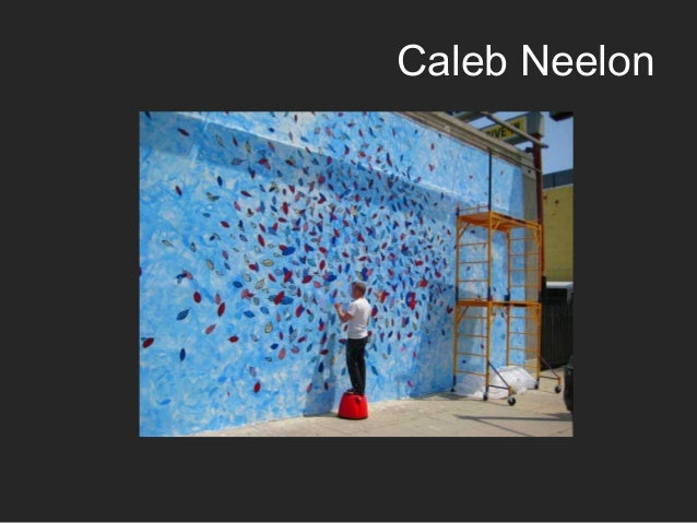 Caleb Neelon Caleb Neelon
