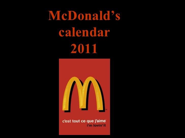 Calendar mc%s
