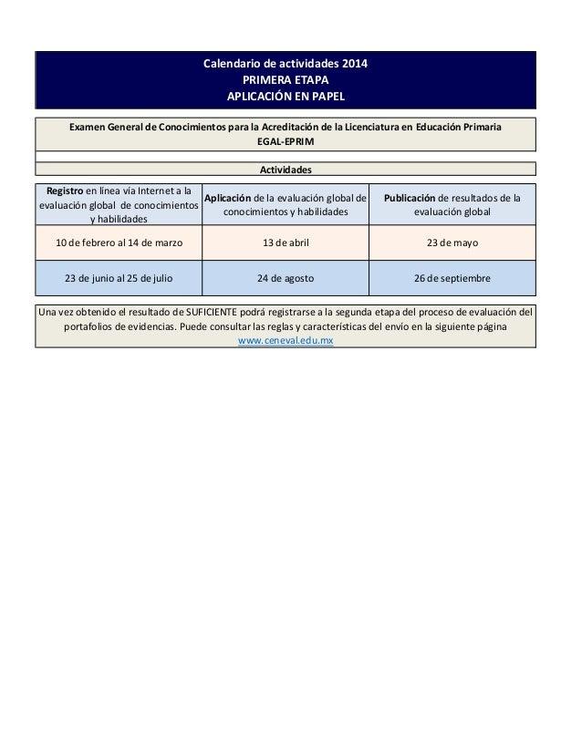 Calendario1a etapa2014