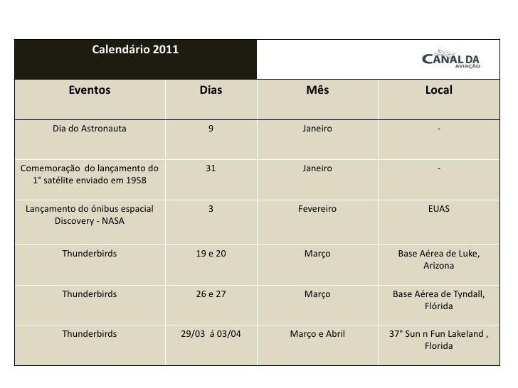 Calendario2011