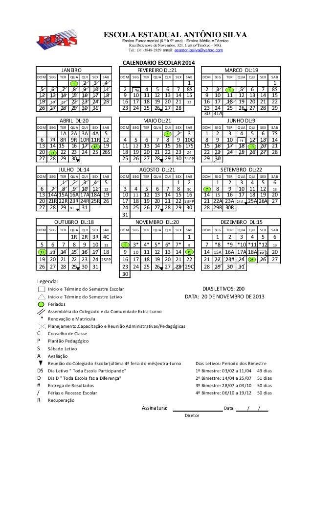 ESCOLA ESTADUAL ANTÔNIO SILVA Ensino Fundamental (6.º à 9º ano) - Ensino Médio e Técnico Rua Dezenove de Novembro, 321. Ce...
