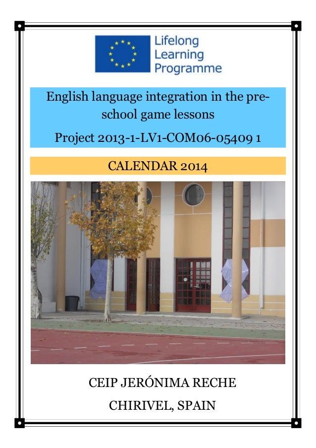 Calendar spain (3)