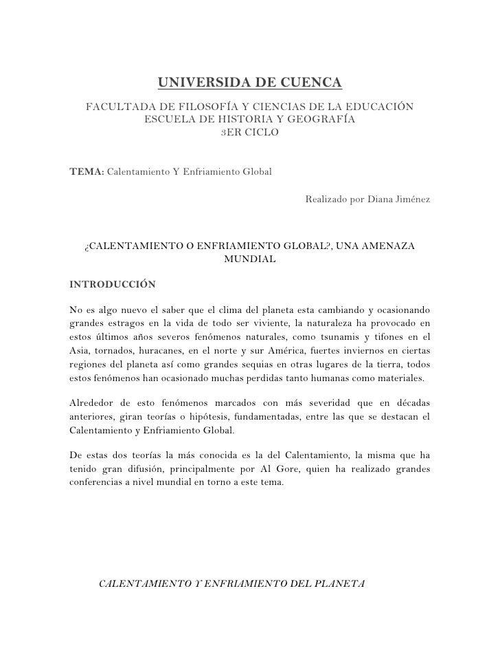 UNIVERSIDA DE CUENCA<br />FACULTADA DE FILOSOFÍA Y CIENCIAS DE LA EDUCACIÓN<br />ESCUELA DE HISTORIA Y GEOGRAFÍA<br />3ER ...
