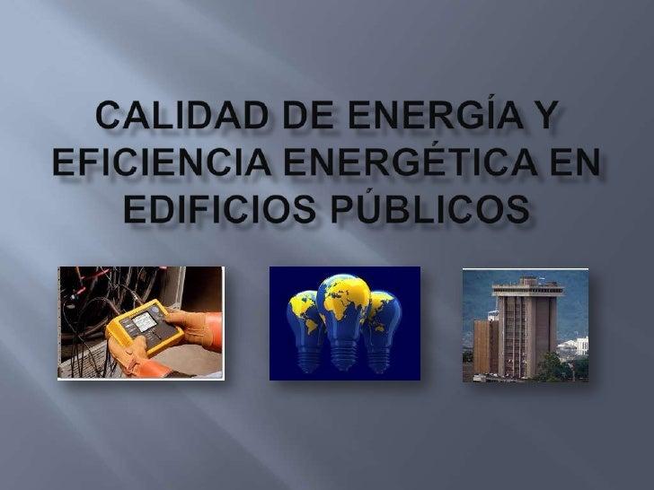 Universidad CentroamericanaJosé Simeón CañasDepartamento de Ciencias Energéticas y Fluídicas