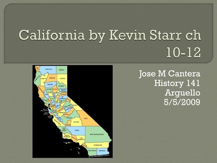 California 101112